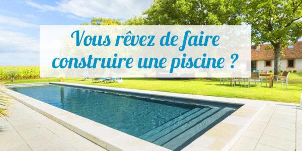 Découvrez notre gamme de piscines extérieures